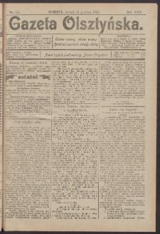 Gazeta Olsztyńska, 1907, nr 155