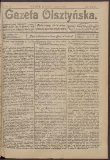 Gazeta Olsztyńska, 1908, nr 29