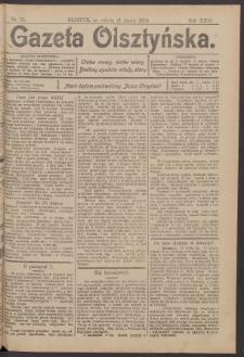 Gazeta Olsztyńska, 1908, nr 35