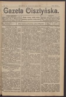 Gazeta Olsztyńska, 1908, nr 36