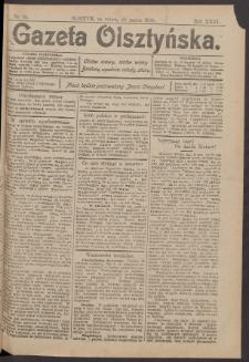 Gazeta Olsztyńska, 1908, nr 38