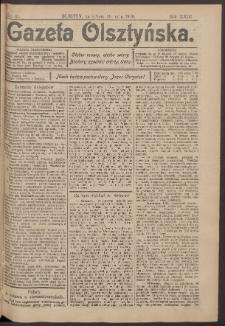 Gazeta Olsztyńska, 1908, nr 61
