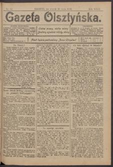 Gazeta Olsztyńska, 1908, nr 62