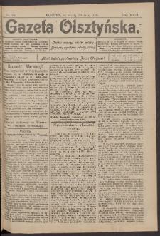 Gazeta Olsztyńska, 1908, nr 64
