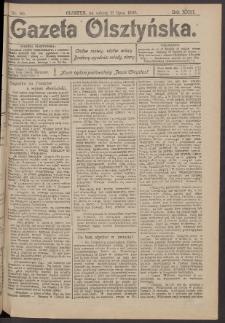 Gazeta Olsztyńska, 1908, nr 80