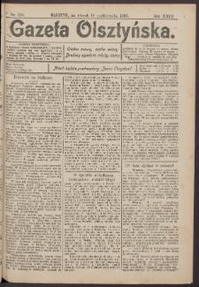Gazeta Olsztyńska, 1908, nr 120