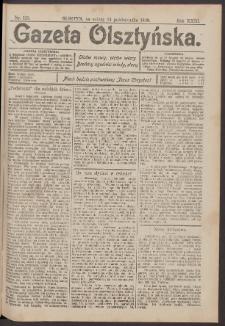 Gazeta Olsztyńska, 1908, nr 125