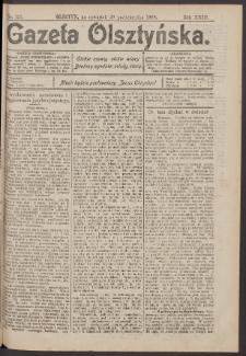 Gazeta Olsztyńska, 1908, nr 127