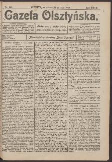 Gazeta Olsztyńska, 1908, nr 146