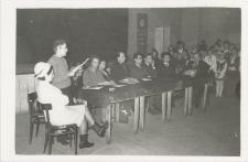 [Obchody 20-lecia Gromadzkiej Biblioteki Publicznej w Lelkowie. 2]
