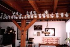 Prywatne muzeum etnograficzne w Sądrach. [1]