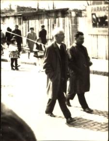 Marian Zborowski-Weychman i Stanisław Puławski