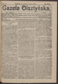 Gazeta Olsztyńska, 1909, nr 142