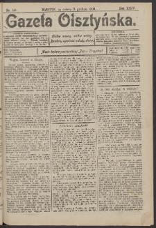 Gazeta Olsztyńska, 1909, nr 146
