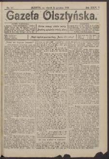 Gazeta Olsztyńska, 1909, nr 147