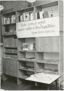 [Czytelnia dla dzieci Miejskiej Biblioteki Publicznej w Bartoszycach. 2]