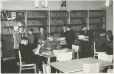 [Oddział dla dzieci Powiatowej i Miejskiej Biblioteki Publicznej w Lidzbarku Warmińskim. 1]