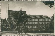 Liceum Pedagogiczne w Mrągowie 1949