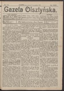 Gazeta Olsztyńska, 1910, nr 104