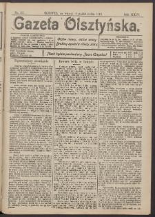 Gazeta Olsztyńska, 1910, nr 117