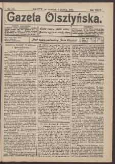 Gazeta Olsztyńska, 1910, nr 145