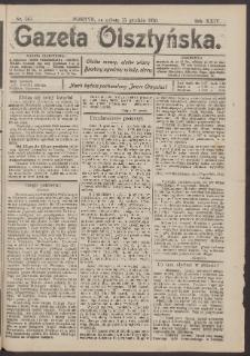 Gazeta Olsztyńska, 1910, nr 149